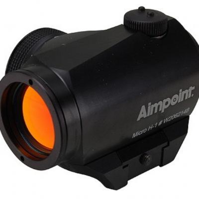 Aimpoint H1 -2moa-