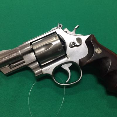 Smith & Wesson - 629